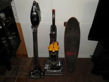 Dyson DC33 & Shark Rocket Deluxe Pro Vacuum Cleaners in Warner Robins, Georgia