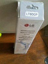 LG refrigerator water filter in Fort Bragg, North Carolina