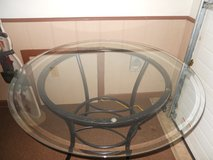 glass top table in Watertown, New York