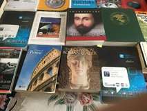 Books in Ramstein, Germany