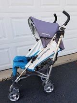 UPPAbaby G-LUXE umbrella stroller in Naperville, Illinois