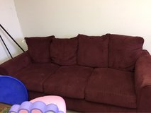 nice couch in Alamogordo, New Mexico
