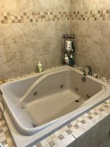 jacuzzi tub in Fort Drum, New York