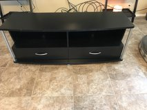 Tv console with bookshelves in San Antonio, Texas
