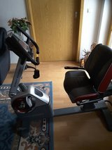 Pro Form Easy Entry Stationary Bike in Grafenwoehr, GE