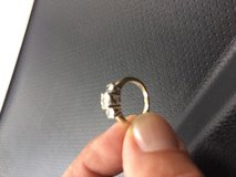 14 K Gold ring in Cherry Point, North Carolina