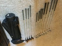 """ChiChi"" Rodriguez Golf Clubs in Chicago, Illinois"