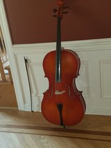 Full Size Cello in Naperville, Illinois