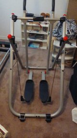 TONY GAZELLE EXERCISE MACHINE MUST SALE NOW!! in Warner Robins, Georgia
