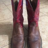 Ladies Ariat Western Boots in Cleveland, Texas