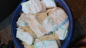 Diapers in Fort Campbell, Kentucky
