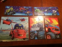 puzzles in Plainfield, Illinois
