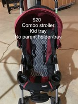 Combo stroller in Belleville, Illinois