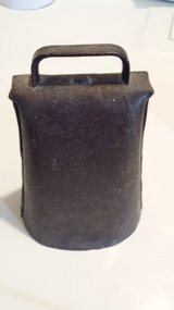 Cowbell in Fort Campbell, Kentucky