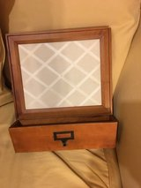 Pottery barn mail and key holder in Fairfax, Virginia