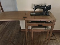 Singer centennial sewing table in Columbus, Ohio