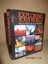 National Geographic Exploring Your World The Adventure of Geography in Lockport, Illinois