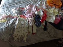 Baby Clothes Bundle 0-3/ 3-6 months in Cambridge, UK