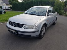 Automatic VW PASSAT *LOW KM* ONLY 78000 K MILS*A/C COLD*NEW INSPECTION in Spangdahlem, Germany