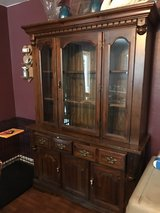 china cabinet in Vacaville, California