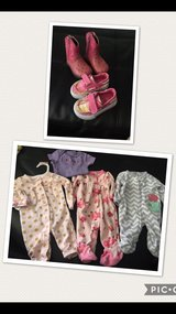 new born baby clothes and shoes New without tags in Vacaville, California