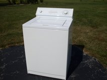 Really Nice Whirlpool Washer. Works Great! in Lockport, Illinois