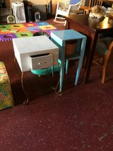 Side Table / Night Stand in Fort Polk, Louisiana