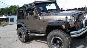 Jeep 4 Sale in Fort Campbell, Kentucky
