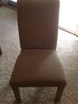 Parsons Chairs in Naperville, Illinois