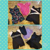 Girl Dance Leotards Lot - Size XS - REDUCED!! in Travis AFB, California