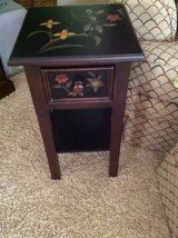 Matching Side tables in Naperville, Illinois