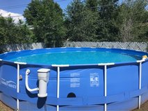 18ft x 4ft Working Pool in Fort Carson, Colorado