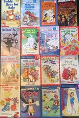 Early Readers & Picture Books in Lockport, Illinois