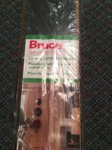 Bruce locking laminate flooring 8pcs in Clarksville, Tennessee