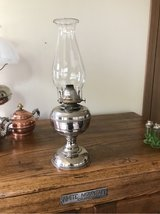 Oil Lamp in Glendale Heights, Illinois