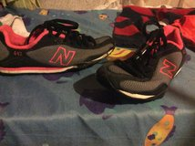Girls new balance shoes in Fort Campbell, Kentucky