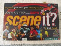 Scene It? Sports Trivia Game by ESPN in Kankakee, Illinois