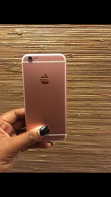 iPhone 6s T-Mobile 16g in Lockport, Illinois