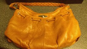 Elliot Lucca purse in Fort Campbell, Kentucky