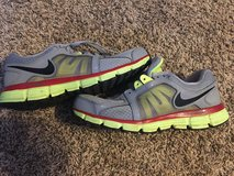 Men's Nike running shoes sz10.5 in Fort Campbell, Kentucky
