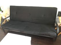 Lightly Used Futon in Fort Campbell, Kentucky