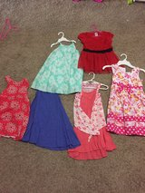 Lot of 4t and 5t dresses in Warner Robins, Georgia