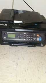 All in one printer with fax in Madisonville, Kentucky