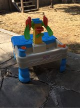 Little Tikes Sand and Water table in Vacaville, California