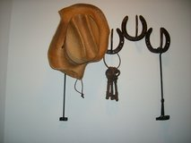 Horseshoe Hanging Wall Plaque Plus in Bellevue, Nebraska