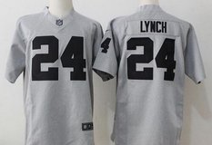 Raiders Marshawn Lynch #24 Jersey (new w/ tags) in Vista, California
