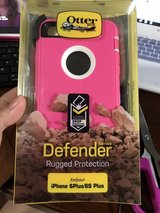 otterbox iPhone 6 Plus NEW in Fort Campbell, Kentucky