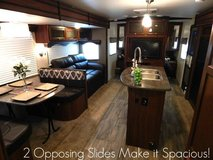 RV Travel Trailer Heartland Wilderness in Tampa, Florida