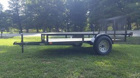 6x10 Trailer in Clarksville, Tennessee