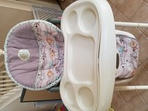 Baby Trend high chair in Vista, California